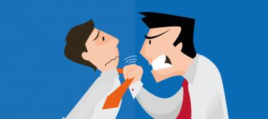 Como desmotivar os seus colaboradores em 7 passos